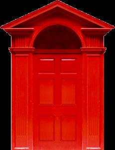 Leegate Door Icon v2